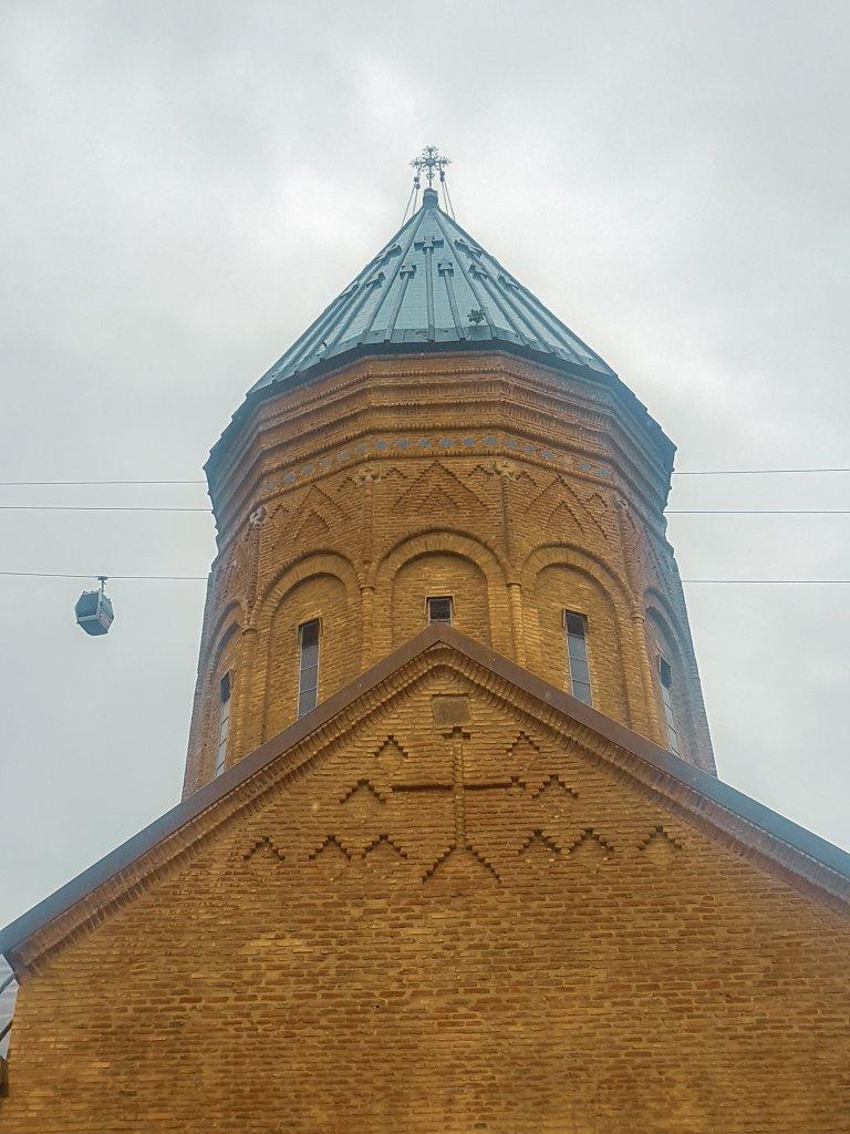 Tbilisi Guzja.
