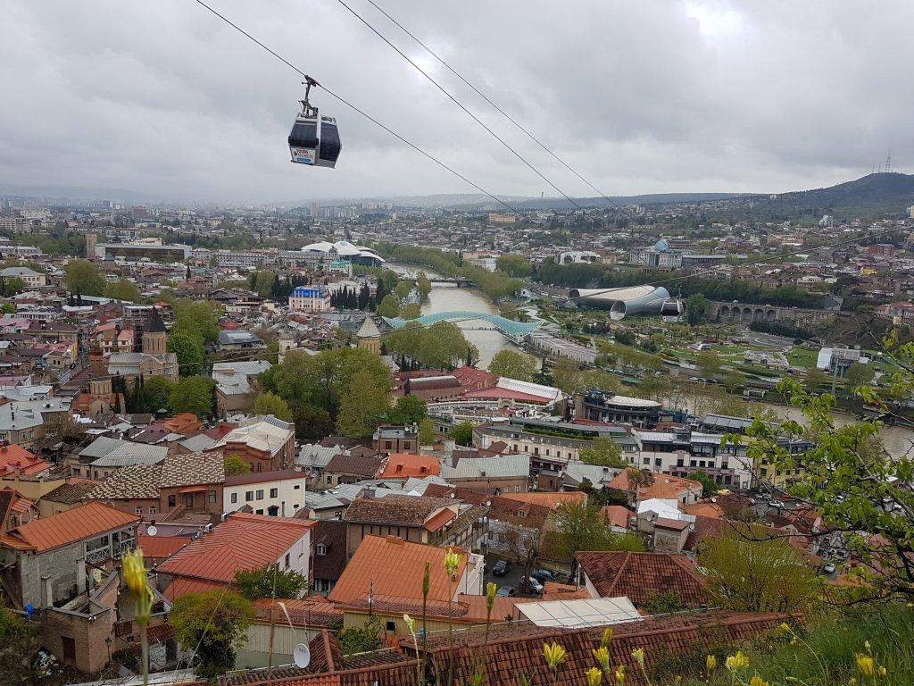 Tbilisi Gruzja.