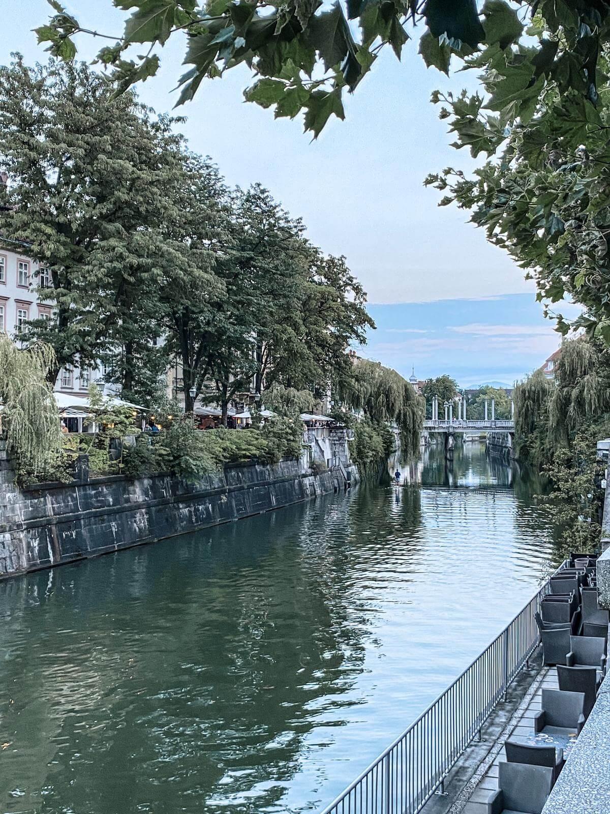 SUP Slowenia Lublana